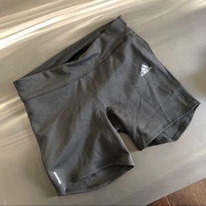 NWOT adidas training shorts
